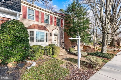 6429 Eastleigh Court, Springfield, VA 22152 - #: VAFX1106236