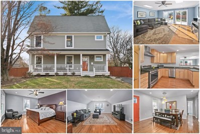 1752 Anderson Road, Falls Church, VA 22043 - #: VAFX1106246