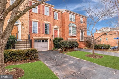 4102 Meadow Field Court, Fairfax, VA 22033 - #: VAFX1106290