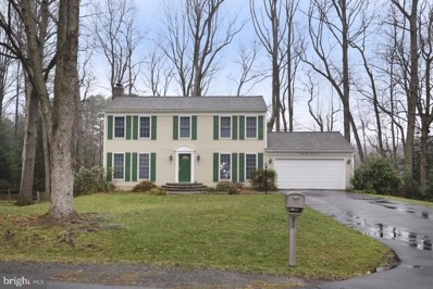 2943 Fort Lee Street, Oak Hill, VA 20171 - #: VAFX1106302