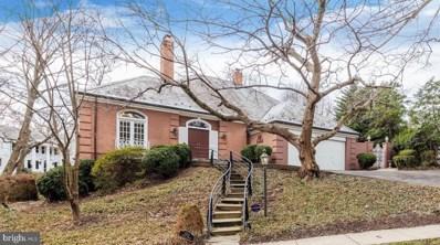 1925 Summit Terrace, Alexandria, VA 22307 - MLS#: VAFX1106320