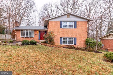 3806 Tall Oak Court, Annandale, VA 22003 - #: VAFX1106322
