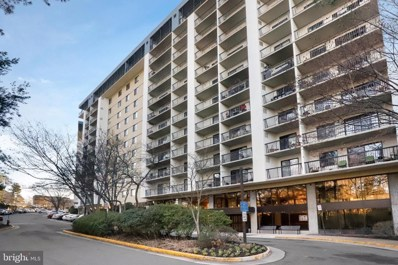 3800 Powell Lane UNIT 525, Falls Church, VA 22041 - #: VAFX1106366