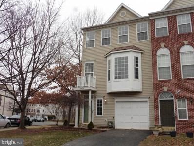 14824 Edman Road, Centreville, VA 20121 - #: VAFX1106380