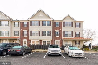 8317 Duck Hawk Way UNIT 73, Lorton, VA 22079 - #: VAFX1106382