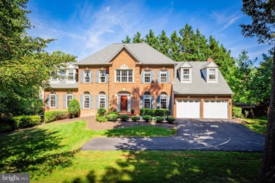 8308 Armetale Lane, Fairfax Station, VA 22039 - #: VAFX1106414