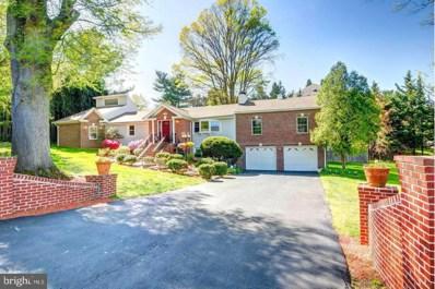 1300 Lyons Street, Great Falls, VA 22066 - #: VAFX1106462