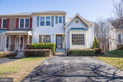7409 Ridge Oak Court, Springfield, VA 22153 - #: VAFX1106488