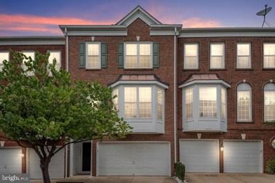 13428 Matthews Vista Drive UNIT 13428, Centreville, VA 20120 - #: VAFX1106498
