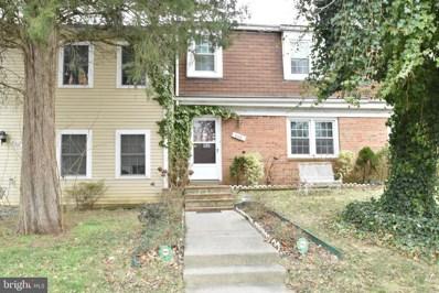 8416 Eucalyptus Court, Springfield, VA 22153 - #: VAFX1106510