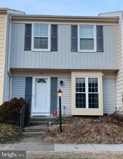 6311 Prince Way, Centreville, VA 20120 - #: VAFX1106538