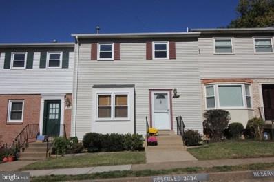 3036 Southern Elm Court, Fairfax, VA 22031 - #: VAFX1106560