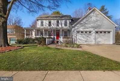 14705 Pickets Post Road, Centreville, VA 20121 - #: VAFX1106606