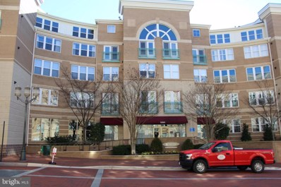 12001 Market Street UNIT 313, Reston, VA 20190 - #: VAFX1106630