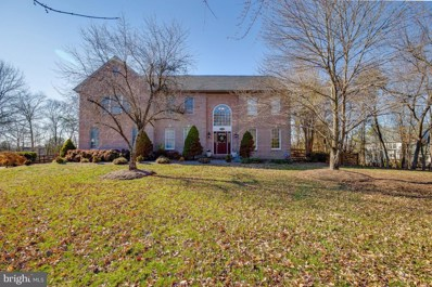 6752 Gray Post Court, Centreville, VA 20121 - #: VAFX1106686