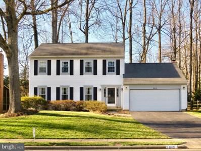 5612 Bakersville Lane, Burke, VA 22015 - #: VAFX1106688