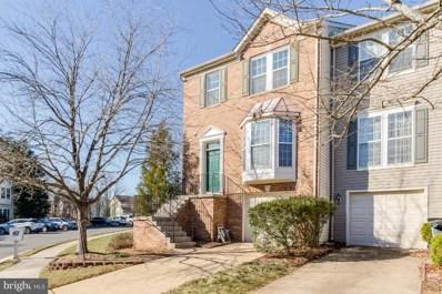14331 Stonewater Court, Centreville, VA 20121 - #: VAFX1106704