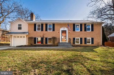 5147 Portsmouth Road, Fairfax, VA 22032 - #: VAFX1106734