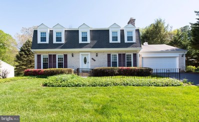 1221 Forestville Drive, Great Falls, VA 22066 - #: VAFX1106792