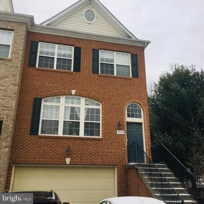 4520 English Holly Drive, Fairfax, VA 22030 - #: VAFX1106830