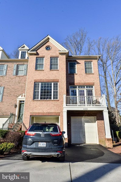4460 Black Ironwood Drive, Fairfax, VA 22030 - #: VAFX1106860
