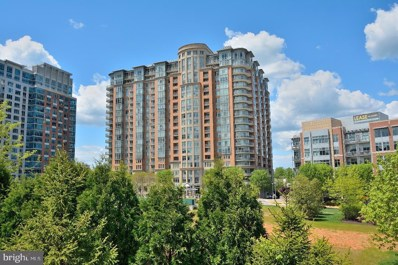 8220 Crestwood Heights Drive UNIT 1818, Mclean, VA 22102 - #: VAFX1107154