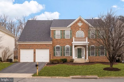 5009 Marshall Crown Road, Centreville, VA 20120 - #: VAFX1107164