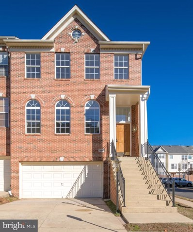 13988 Khalid Lane, Chantilly, VA 20151 - #: VAFX1107196