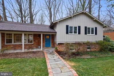 6359 Cavalier Corridor, Falls Church, VA 22044 - MLS#: VAFX1107286