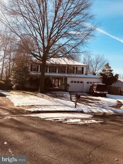 14702 Pickets Post Road, Centreville, VA 20121 - #: VAFX1107310