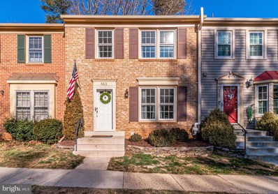 5511 Ridgeton Hill Court, Fairfax, VA 22032 - #: VAFX1107316