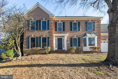 4944 Edge Rock Drive, Chantilly, VA 20151 - #: VAFX1107344