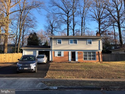 2607 Pioneer Lane, Falls Church, VA 22043 - #: VAFX1107410