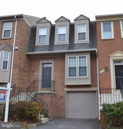 12219 Apple Orchard Court, Fairfax, VA 22033 - #: VAFX1107422