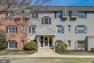 3041 Patrick Henry Drive UNIT 202, Falls Church, VA 22044 - #: VAFX1107482