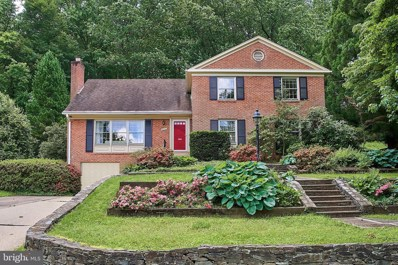 6535 Bay Tree Court, Falls Church, VA 22041 - #: VAFX1107502