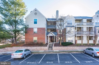 12160 Penderview Terrace UNIT 1131, Fairfax, VA 22033 - #: VAFX1107506