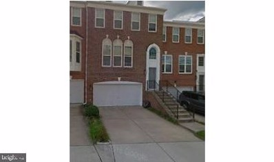 13989 Tanners House Way, Centreville, VA 20121 - #: VAFX1107534