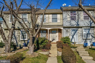 8548 Golden Ridge Court, Lorton, VA 22079 - #: VAFX1107686