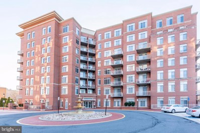 4490 Market Commons Drive UNIT 112, Fairfax, VA 22033 - #: VAFX1107812