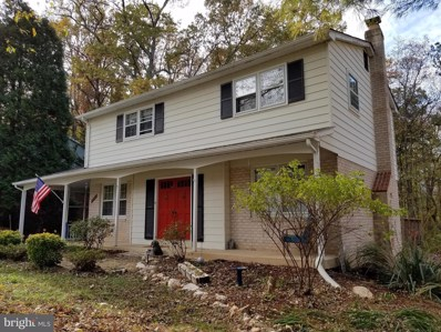 6955 Conservation Drive, Springfield, VA 22153 - #: VAFX1107828