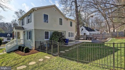 2906 Rose Place, Falls Church, VA 22042 - #: VAFX1107866