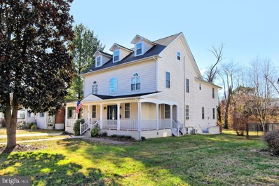 2916 Adams Place, Falls Church, VA 22042 - #: VAFX1107946