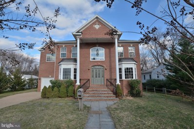 1823 Olney Road, Falls Church, VA 22043 - #: VAFX1108010