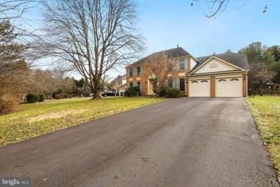 6325 Drill Field Court, Centreville, VA 20121 - #: VAFX1108026