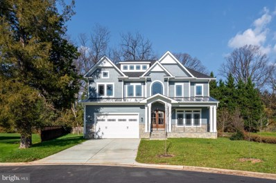 2632 Laura Drive, Falls Church, VA 22046 - #: VAFX1108056