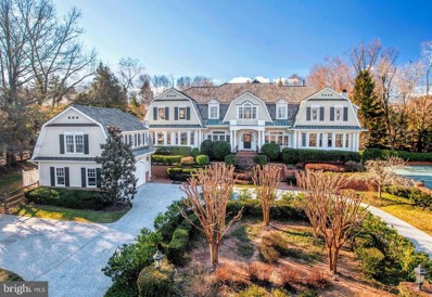 1144 Langley Lane, Mclean, VA 22101 - #: VAFX1108058