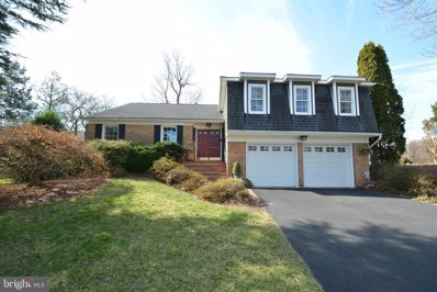 5095 Queens Wood Drive, Burke, VA 22015 - #: VAFX1108060