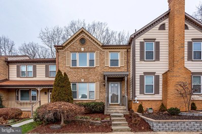 2866 Yarn Court, Falls Church, VA 22042 - #: VAFX1108184