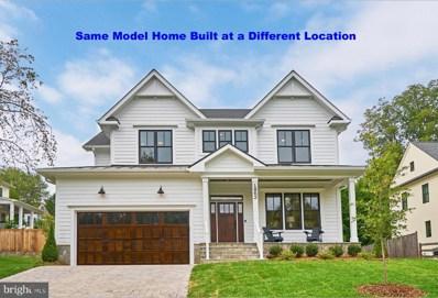 1132 Marion Avenue, Mclean, VA 22101 - #: VAFX1108286